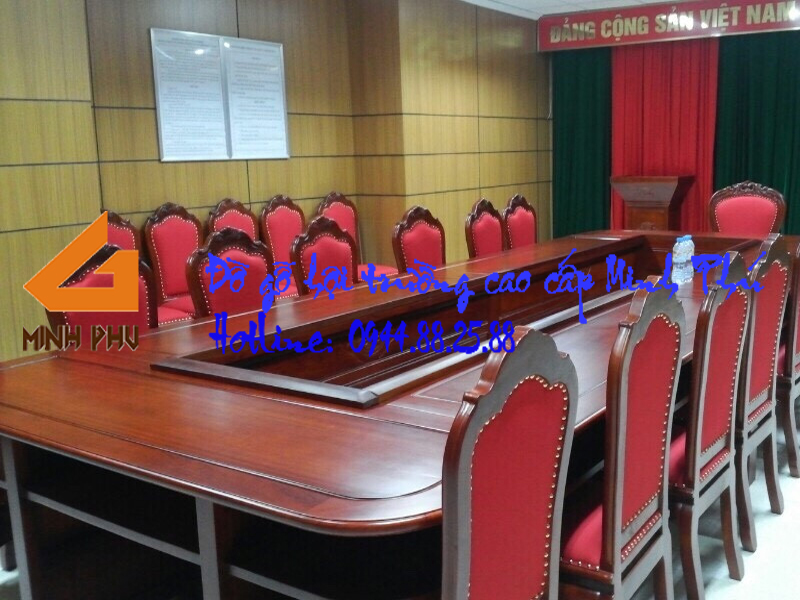 Phòng Kỹ Thuật - Viện KHCN & QS Bộ Quốc Phòng